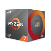 AMD AMD 锐龙7 3700X 处理器