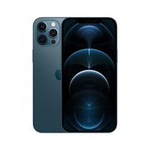 苹果 iPhone12ProMaxA2412256GB海蓝色支持移动联通电信5G双卡双待手机产品图片主图