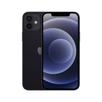 苹果 iPhone12A2404128GB黑色支持移动联通电信5G双卡双待手机产品图片主图