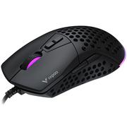 雷柏 V360模块化幻彩RGB游戏鼠标