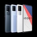 vivo iQOO 7 5G版 12GB+256GB 传奇版