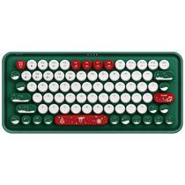 雷柏 ralemo Pre 5绿野星踪版多模式无线机械键盘产品图片主图