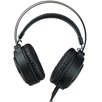 雷柏 VH120 RGB游戏耳机产品图片主图