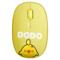 雷柏 M650腾讯天天爱消除联名款无线鼠标产品图片2